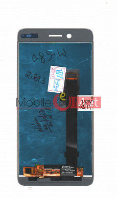 Lcd Display With Touch Screen Digitizer Panel For InFocus M680