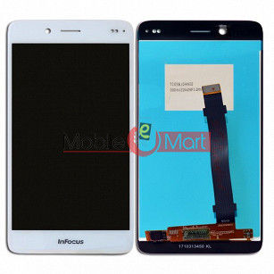 Lcd Display+Touch Screen Digitizer Panel For Infocus M535