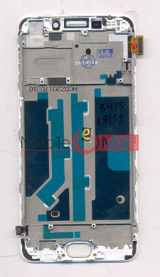 Lcd Display+Touch Screen Digitizer Panel For Oppo F1 Plus