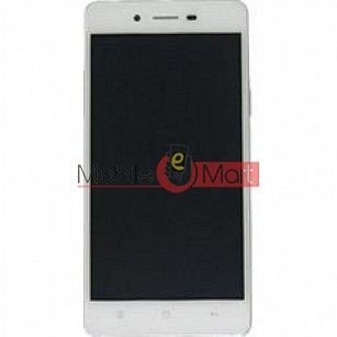 Lcd Display+Touch Screen Digitizer Panel For Oppo A51