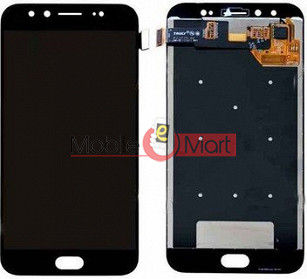 Lcd Display With Touch Screen Digitizer Panel For Vivo V5 Plus
