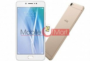 Lcd Display With Touch Screen Digitizer Panel For vivo V5