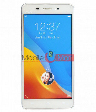 Lcd Display+Touch Screen Digitizer Panel For Vivo V1 Max
