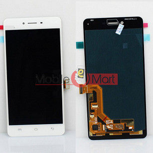 Lcd Display+Touch Screen Digitizer Panel For Vivo X5 Pro
