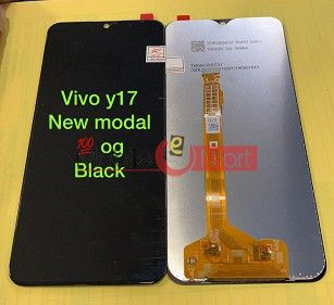 Lcd Display+Touch Screen Digitizer Panel For Vivo Y17