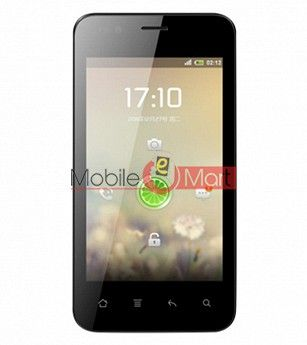 Lcd Display+Touch Screen Digitizer Panel For Videocon A30