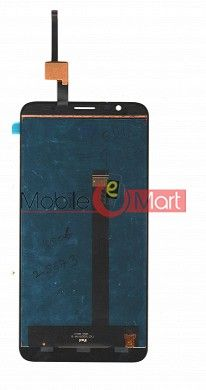 Lcd Display+Touch Screen Digitizer Panel For Celkon Millennia Epic Q550