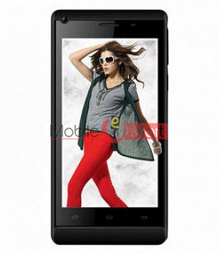 Lcd Display+Touch Screen Digitizer Panel For Celkon Q455