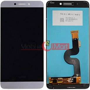 Lcd Display With Touch Screen Digitizer Panel For Letv Le Max 2
