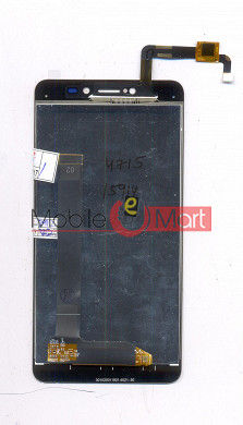 Lcd Display With Touch Screen Digitizer Panel For Coolpad Note 5