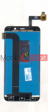 Lcd Display+Touch Screen Digitizer Panel For Coolpad Note 3 Lite