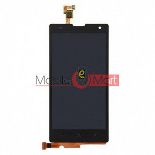 Lcd Display+Touch Screen Digitizer Panel For Huawei Honor 3C