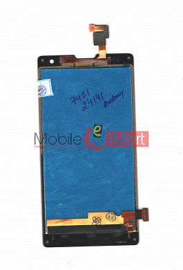 Lcd Display+Touch Screen Digitizer Panel For Huawei Honor 3C H30-U10