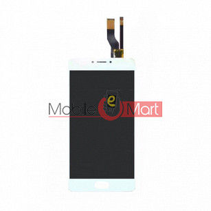 Lcd Display+Touch Screen Digitizer Panel For Meizu M3 Note