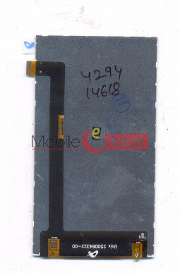 Lcd Display Screen For IBall Andi Avonte 5