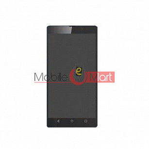 Lcd Display With Touch Screen Digitizer Panel For Lyf C459