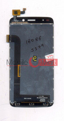 Lcd Display With Touch Screen Digitizer Panel For Lyf Water 9