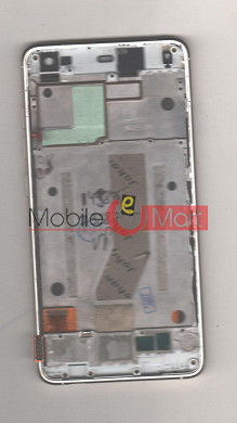 Lcd Display+Touch Screen Digitizer Panel For Lyf Earth 1