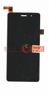 Lcd Display+Touch Screen Digitizer Panel For lyf water 5