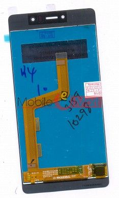 Lcd Display+Touch Screen Digitizer Panel For Lyf Water 1