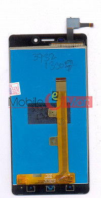 Lcd Display+Touch Screen Digitizer Panel For Lyf Water 7