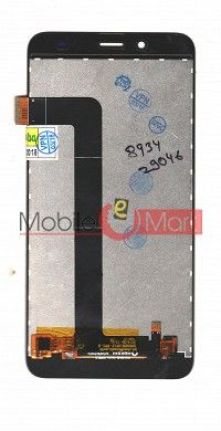 Lcd Display With Touch Screen Digitizer Panel For Swipe Elite Power