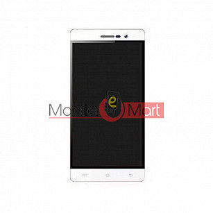 Lcd Display With Touch Screen Digitizer Panel For Swipe Virtue
