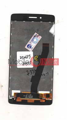 Lcd Display With Touch Screen Digitizer Panel For Swipe Elite Sense