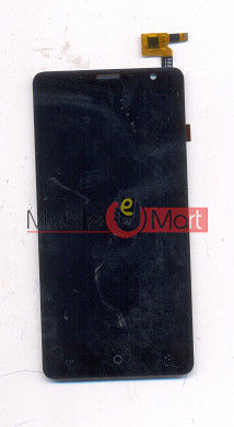 Lcd Display+Touch Screen Digitizer Panel For Swipe Elite
