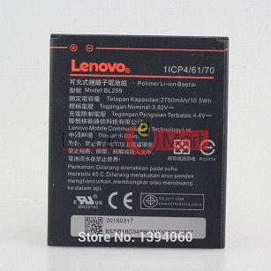 Lenovo Replacement Battery For Lenovo Vibe K5 BL259 BL 259