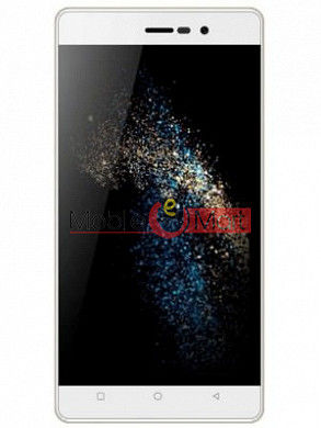 Lcd Display Screen For Karbonn Titanium S205 2GB