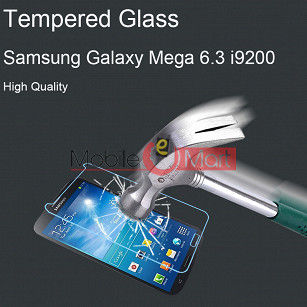 Samsung Galaxy Mega i9200 Tempered Glass Screen Protector Toughened Protective Film