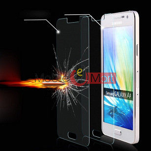Tempered Glass Screen Protector for Samsung Galaxy A5 Toughened Protective Film