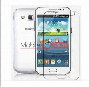 Samsung I8552 Galaxy Grand Quattro Tempered Glass Screen Protector Toughened Protective Film