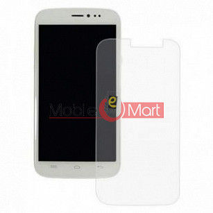 Micromax A121 Canvas Elanza 2 Tempered Glass Scratch Gaurd Screen Protector Toughened Protective Film