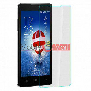Tempered Glass Scratch Gaurd Screen Protector Micromax A109 Canvas XL2 Toughened Protective Film