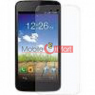 Tempered Glass Screen Protector Micromax A1 Android One Toughened Protective Film