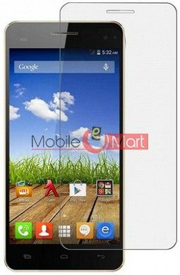 Tempered Glass Explosion Proof Screen Protector Micromax Canvas HD Plus A190