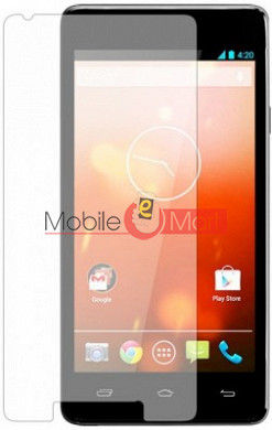 Tempered Glass Screen Protector for Micromax Canvas Fire A104 Toughened Protective Film