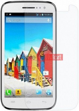 Tempered Glass Screen Protector for Micromax Canvas Knight Cameo A290 Toughened Protective Film