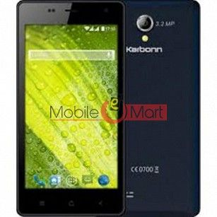 Lcd Display Screen For Karbonn Titanium S21