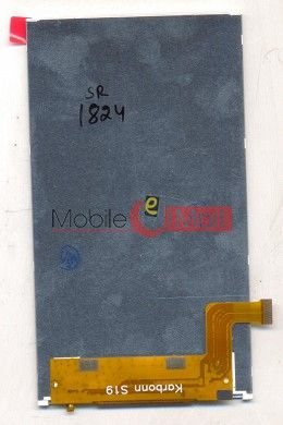 Lcd Display Screen For Karbonn Titanium S19
