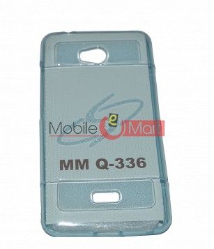 Fancy Mobile Back Cover For Micromax Q-336