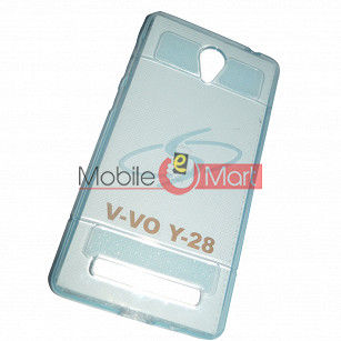 Fancy Mobile Back Cover For Vivo Y-28