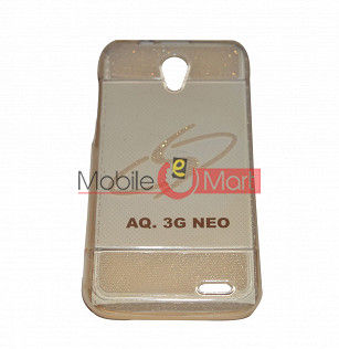 Fancy Mobile Back Cover For Aqua 3G Neo