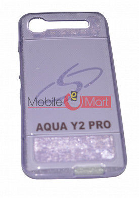 Fancy Mobile Back Cover For Aqua Y2 Pro