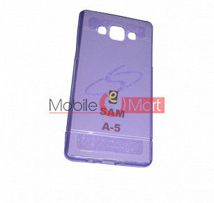 Fancy Mobile Back Cover For Samsung A-5