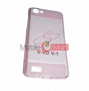 Fancy Mobile Back Cover For VIVO V-1