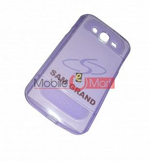 Fancy Mobile Back Cover For Samsung Grand