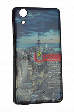 Fancy Mobile Back Cover For Micromax SELFIE-2